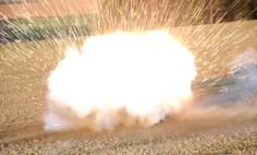 Druhy výbuchu
